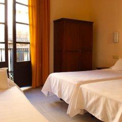 Отель Jaume I Испания, Барселона - 1 отзыв об отеле, цены и фото номеров - забронировать отель Jaume I онлайн комната для гостей фото 17