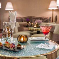 Tschuggen Grand Hotel Arosa в номере