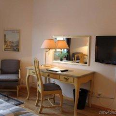 Отель Nordkalotten Hotell & Konferens удобства в номере