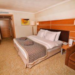 Ankara Plaza Hotel фото 10