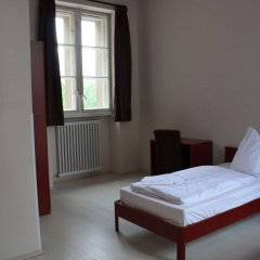 Отель Plus Berlin комната для гостей фото 7