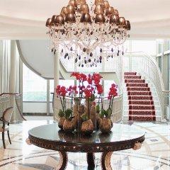 Отель Intercontinental Palacio Das Cardosas Порту комната для гостей фото 5