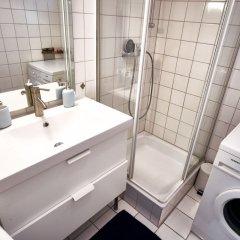 Апартаменты Operastreet.Com Apartments ванная