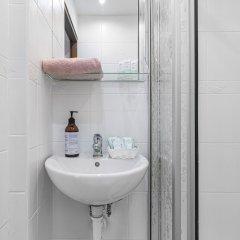 Апартаменты Happy Stay Apartment Osiek 10 Гданьск ванная