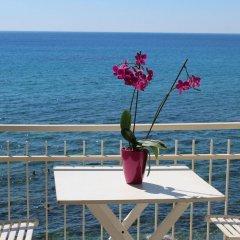 Отель Nina B&B Джардини Наксос балкон