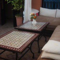 Отель Riad Hugo Марокко, Марракеш - отзывы, цены и фото номеров - забронировать отель Riad Hugo онлайн