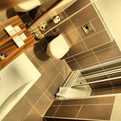 Отель Chakra Suites Levent ванная