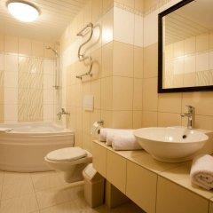 Отель AIRINN Вильнюс ванная
