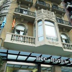 Отель HCC Taber Испания, Барселона - 1 отзыв об отеле, цены и фото номеров - забронировать отель HCC Taber онлайн городской автобус