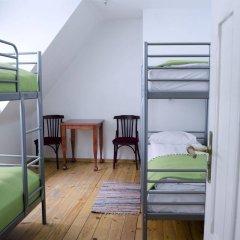 Отель Red Nose - Hostel Латвия, Рига - 9 отзывов об отеле, цены и фото номеров - забронировать отель Red Nose - Hostel онлайн комната для гостей фото 4