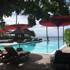 Отель Amara Ocean Resort бассейн фото 2