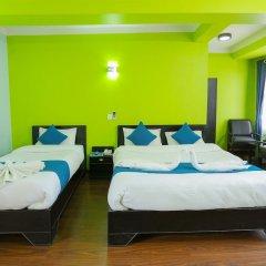 Отель Access Nepal Непал, Катманду - отзывы, цены и фото номеров - забронировать отель Access Nepal онлайн фото 7