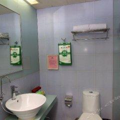 Отель Hai Lian Шэньчжэнь ванная фото 2