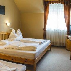 Karin Hotel комната для гостей