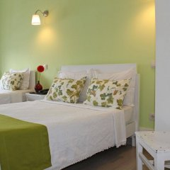 Hotel Poveira комната для гостей