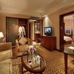 Отель Jianguo Hotel Shanghai Китай, Шанхай - отзывы, цены и фото номеров - забронировать отель Jianguo Hotel Shanghai онлайн комната для гостей фото 5