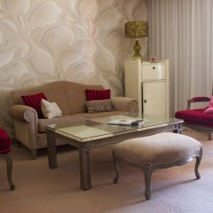 Отель Vivenda Miranda комната для гостей фото 5