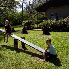 Отель Tanoa Skylodge Hotel Фиджи, Вити-Леву - отзывы, цены и фото номеров - забронировать отель Tanoa Skylodge Hotel онлайн фото 5