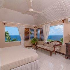 Отель Blue Heaven by Jamaican Treasures комната для гостей фото 2