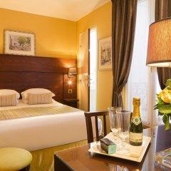 Hotel Des Arts Paris Montmartre в номере