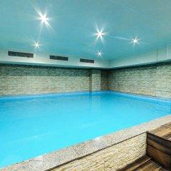 Отель Emerald Spa Hotel Болгария, Банско - отзывы, цены и фото номеров - забронировать отель Emerald Spa Hotel онлайн бассейн фото 3