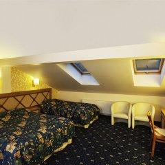 Отель Park Villa Вильнюс комната для гостей фото 4