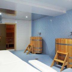 Гостиница Белый Город в Белгороде - забронировать гостиницу Белый Город, цены и фото номеров Белгород сауна