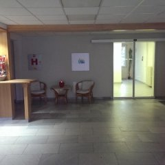 Hotel Terek Штети интерьер отеля фото 2