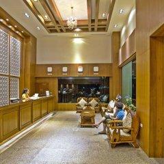 Отель Airport Resort & Spa интерьер отеля фото 3