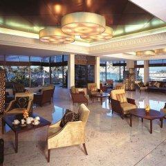 JA Beach Hotel интерьер отеля фото 2