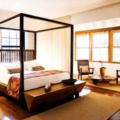 Santa Teresa Hotel RJ MGallery by Sofitel комната для гостей фото 3