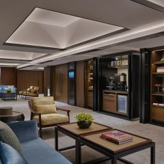 Shangri La Hotel Singapore Сингапур интерьер отеля фото 3