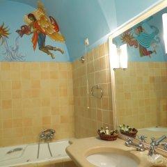 Отель Palazzino di Corina ванная