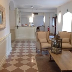 Отель Antico Mulino Италия, Скорце - отзывы, цены и фото номеров - забронировать отель Antico Mulino онлайн интерьер отеля фото 2