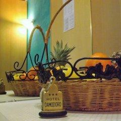 Отель Damodoro Италия, Порденоне - отзывы, цены и фото номеров - забронировать отель Damodoro онлайн интерьер отеля