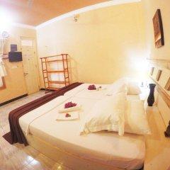 Отель Гостевой Дом Wavoe Inn Мальдивы, Северный атолл Мале - отзывы, цены и фото номеров - забронировать отель Гостевой Дом Wavoe Inn онлайн комната для гостей фото 4