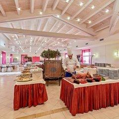 Отель Sikania Resort & Spa Бутера развлечения