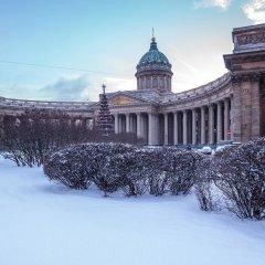 Отель Хэмптон бай Хилтон Санкт-Петербург Экспофорум спа фото 2
