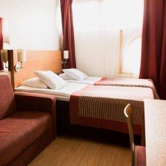 Airport Hotel Pilotti комната для гостей фото 5