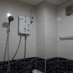 Отель BB GuestHouse Таиланд, Бангкок - отзывы, цены и фото номеров - забронировать отель BB GuestHouse онлайн ванная фото 2