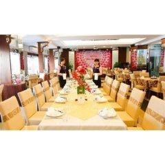 Отель Royal Hotel Вьетнам, Вунгтау - отзывы, цены и фото номеров - забронировать отель Royal Hotel онлайн помещение для мероприятий