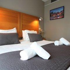 Отель The Bank Hotel Нидерланды, Амстердам - отзывы, цены и фото номеров - забронировать отель The Bank Hotel онлайн комната для гостей фото 3