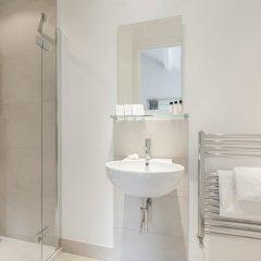 Отель onefinestay - Hampstead private homes ванная