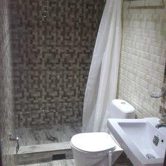 Lavash Hotel ванная фото 2