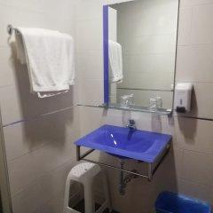 Отель Casa Rural Casole ванная фото 2