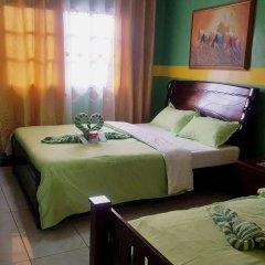 Отель JORIVIM Apartelle Филиппины, Пасай - отзывы, цены и фото номеров - забронировать отель JORIVIM Apartelle онлайн комната для гостей фото 4