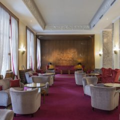 Отель Bettoja Mediterraneo фото 10