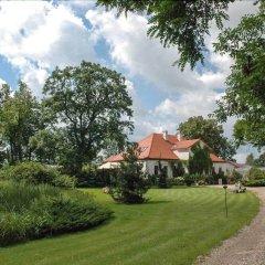 Отель Dwor Giemzow фото 5