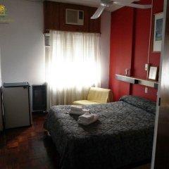 Hotel Norte Argentino San Nicolas Сан-Николас-де-лос-Арройос сейф в номере