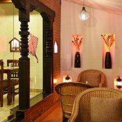 Отель Kumari Boutique Hotel Непал, Катманду - отзывы, цены и фото номеров - забронировать отель Kumari Boutique Hotel онлайн спа
